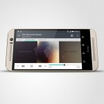 HTC One M9_Silver_PerL