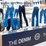 C&A THE DENIM  stand (2)