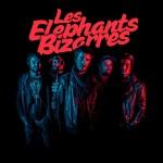 Les Elephants Bizarres