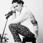 camasa alba de vacanta, Diana Marasoiu bw