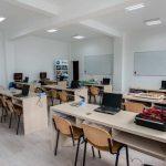 Noua sala de clasa_Scoala Tehnica Urlati_PG&HfH