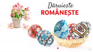 suveniruri românești
