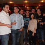Kooperativa 20 la Craiova