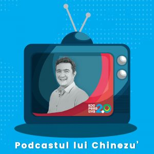 Podcastul lui Chinezu